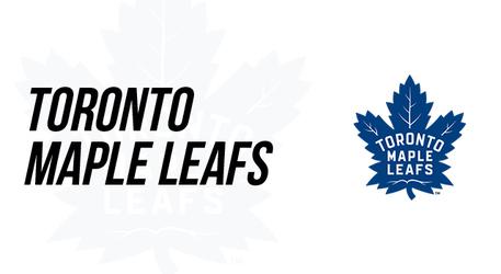 Toronto Maple Leafs Nhl Auction
