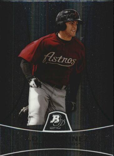 Photo of 2010 Bowman Platinum Prospects #PP23 J.D. Martinez  Pre-Rookie Card