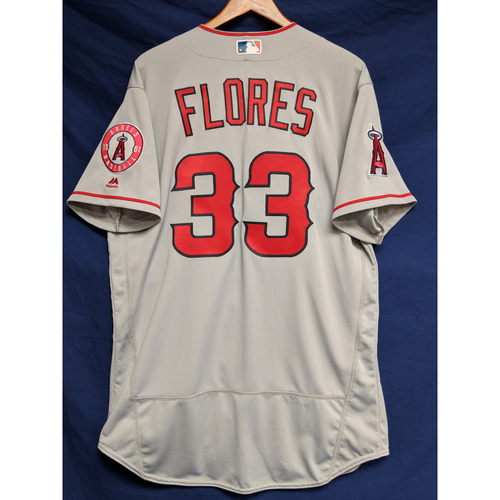 Photo of Ramon Flores Team-Issued Road Jersey