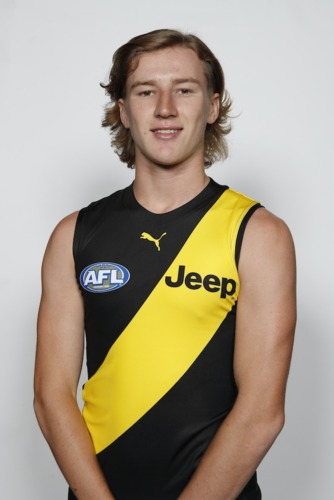 Photo of 2020 Grand Final Player Issued Guernsey -#45 Hugo Ralphsmith