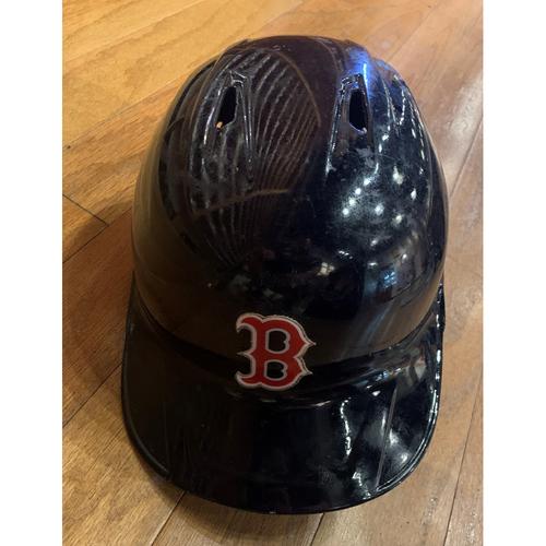 Photo of #47 Team Issued Batting Helmet