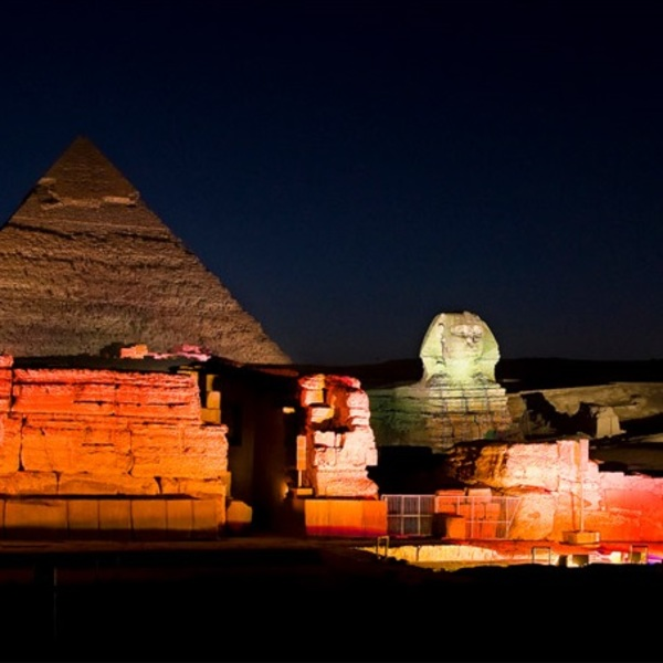 Click to view Ancient Egypt Experience at Ramses Hilton.