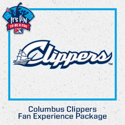 Photo of Columbus Clippers Fan Experience Package