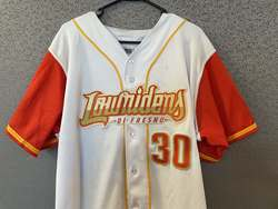 Photo of Colin Simpson Lowriders jersey