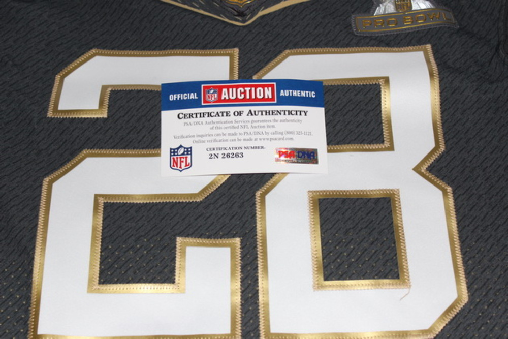 separation shoes ad80b d520f NFL Auction | NFL - VIKINGS ADRIAN PETERSON 2016 TEAM IRVIN ...