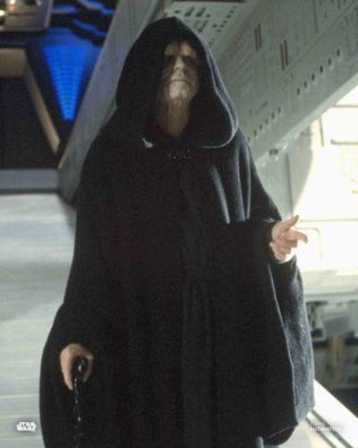 Emperor Palpatine