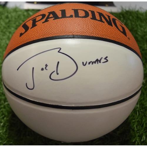 Photo of Rays Baseball Foundation Auction: Joe Dumars Autographed Basketball