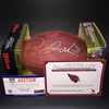 PCC - Cardinals David Johnson Signed Authentic Football