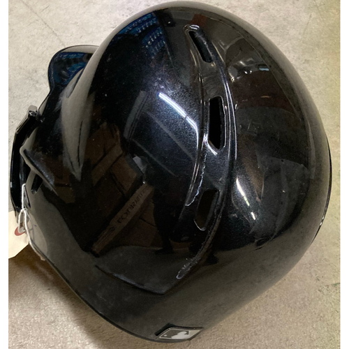 Photo of Black Clubhouse Helmet - #17 - Size 7 3/8 - NOT MLB Authenticated