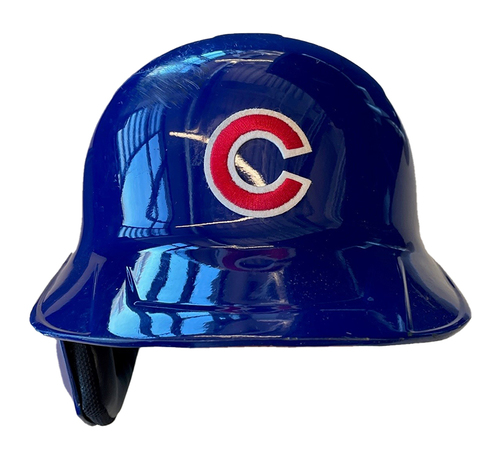 Photo of Anthony Rizzo Team-Issued Helmet -- Size 7 3/8
