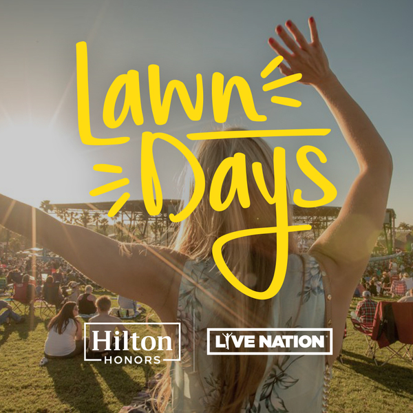 Click to view Lady Antebellum - Lawn Tickets (2).