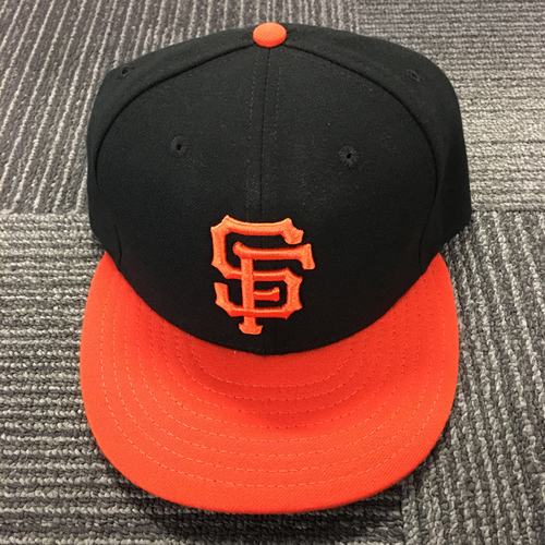 Photo of Madison Bumgarner 4x ALL-STAR - Game-Used Cap - Size: 7 1/2