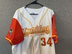 Photo of Grant Lavigne Lowriders jersey