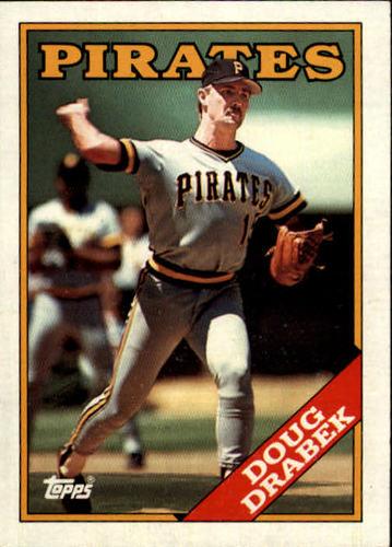 Photo of 1988 Topps #591 Doug Drabek