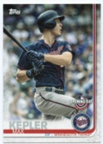 Photo of 2019 Topps Opening Day #172 Max Kepler
