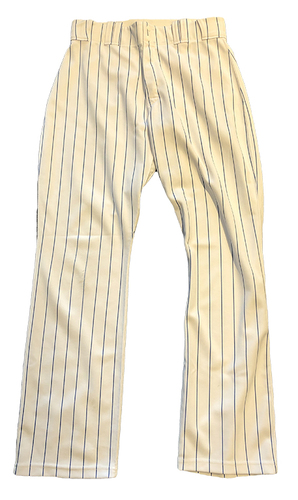 Photo of Anthony Rizzo Team-Issued Pants -- 2020 Season -- Size 36-46-33.5
