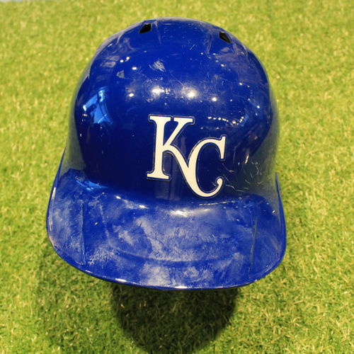 Photo of Team-Issued Helmet: Franchy Cordero #19