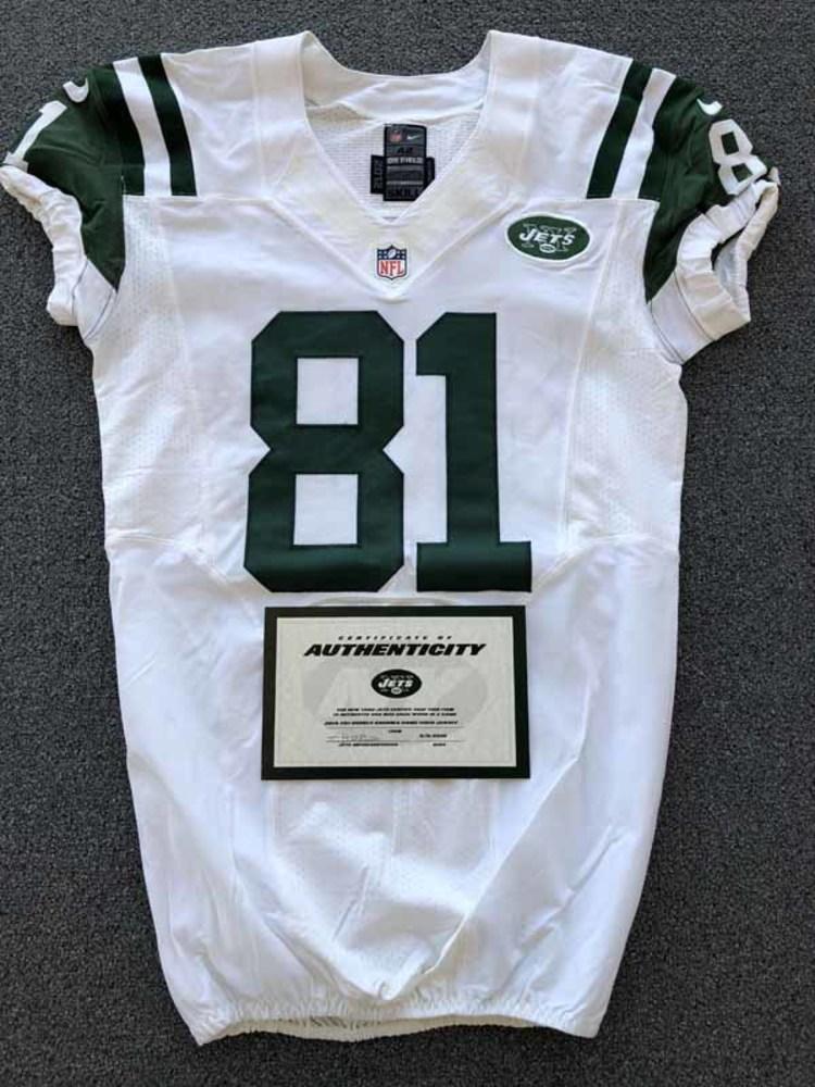 Quincy Enunwa NFL Jersey