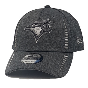 Toronto Blue Jays Speed STH Adjustable Cap by New Era