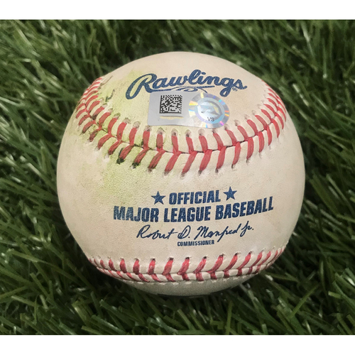 Photo of Bryce Harper Single Baseball