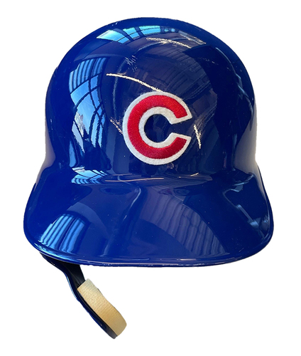 Photo of Jason Heyward Team-Issued Helmet -- Size 7 1/2