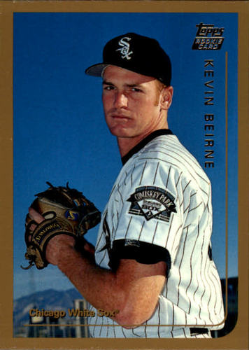Photo of 1999 Topps Traded #T62 Kevin Beirne RC