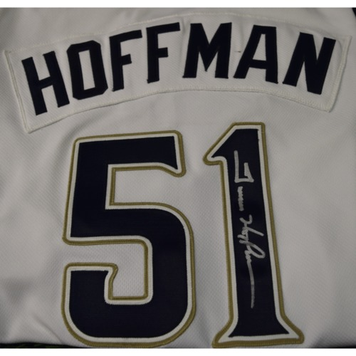 Photo of Rays Baseball Foundation Auction: Trevor Hoffman Autographed Jersey - Size 50
