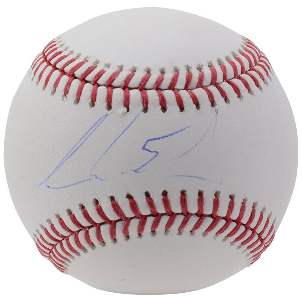 Aaron Ekblad Florida Panthers Autographed Baseball