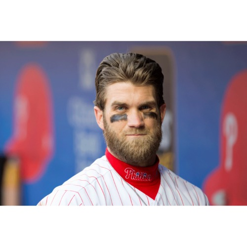 Photo of Kid's WIFFLE Ball Party at The Yard with Phillies Outfielder Bryce Harper