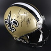 NFL - Saints Cameron Jordan Signed Proline Helmet