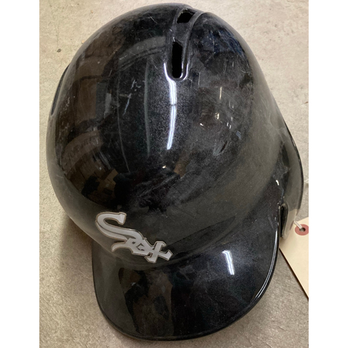 Photo of Black Clubhouse Helmet - #21 - Size 7 3/8 - NOT MLB Authenticated