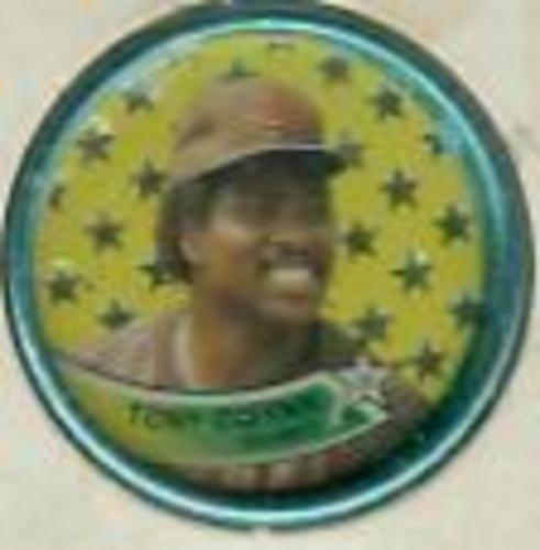 Photo of 1989 Topps Coins #4 Tony Gwynn
