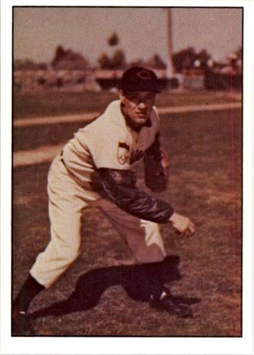 Photo of 1979 TCMA 50'S #28 Bob Feller