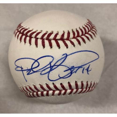 Paul Konerko Autographed Baseball