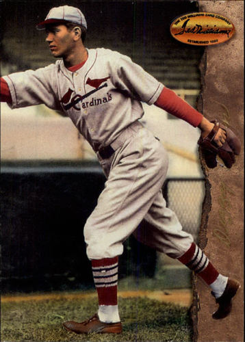 Photo of 1994 Ted Williams #82 Dizzy Dean