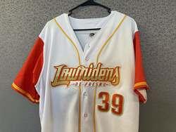 Photo of Juan Mejia Lowriders jersey