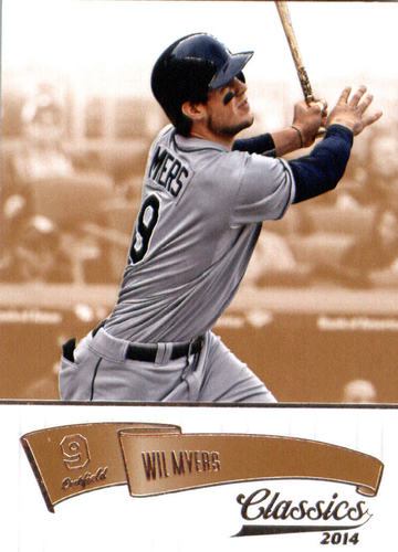 Photo of 2014 Classics #143 Wil Myers