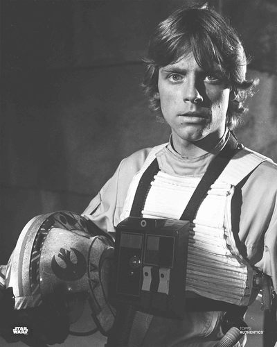 Luke Skywalker