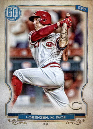 Photo of 2020 Topps Gypsy Queen #151 Michael Lorenzen