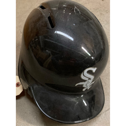 Photo of Black Clubhouse Helmet - #24 - 7 1/8 - NOT MLB Authenticated