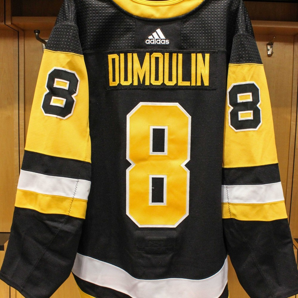 Brian Dumoulin Pittsburgh Penguins