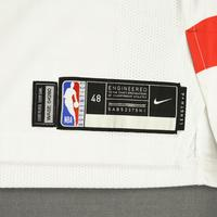 Shabazz Napier - Washington Wizards - Game-Worn City Edition Jersey - 2019-20 NBA Season Restart with Social Justice Message
