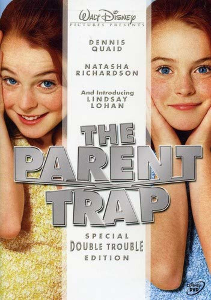 Photo of The Parent Trap: Special Double Trouble Edition