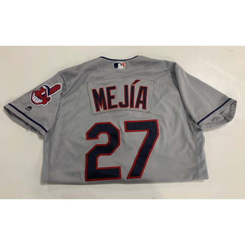 Team Issued Jersey - Francisco Mejia #27