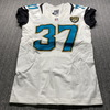 Jaguars - Jonathan Cyprien Game Issued Jersey 40