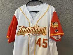 Photo of Anderson Bido Lowriders jersey