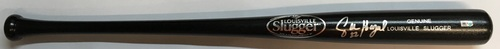 Photo of Jason Heyward Autographed Louisville Slugger Bat