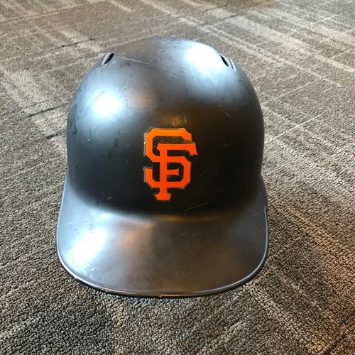 Photo of Hunter Pence 3x ALL-STAR - Game-Used Helmet - HOMERUN & Walkoff RBI!
