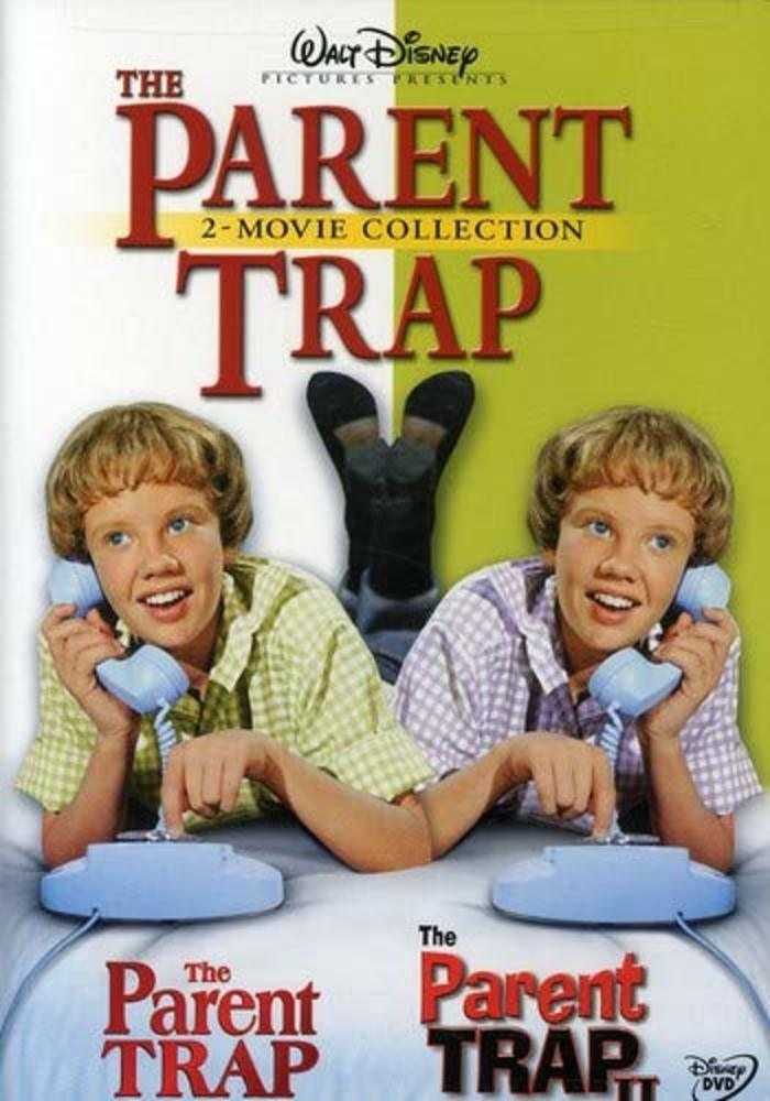 Photo of The Parent Trap Two-Movie Collection (The Parent Trap / The Parent Trap II)