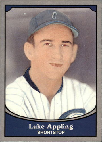 Photo of 1990 Pacific Legends #3 Luke Appling